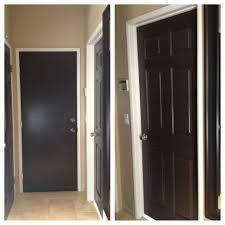 what color to paint interior doors interior design view painting interior doors dark brown designs