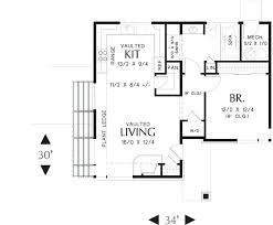 small one level house plans small one level house plans country house plan small bi level house