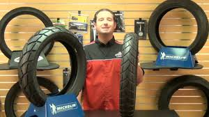 Adventure Motorcycle Tires Michelin Anakee 2 Adventure Touring Motorcycle Tire Review Youtube