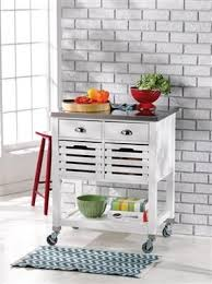 best 25 stainless steel kitchen cart ideas on pinterest kitchen