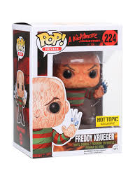 freddy krueger sweater spirit halloween funko a nightmare on elm street pop movies freddy kruger