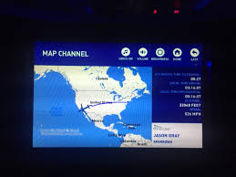 Aeromexico Route Map by Review Jetblue A321 Mint New York To Los Angeles Live And Let U0027s Fly
