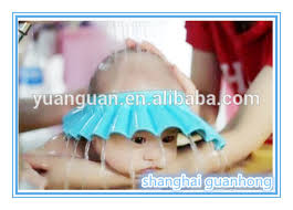 baby shower hat baby bathing cap shower capbaby bath caps hot selling foam