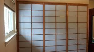 Wholesale Closet Doors Great Window Blinds Shoji Screen Closet Doors Ideas Intended For