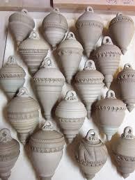 gary jackson wheelthrown ornaments 1 pottery vases