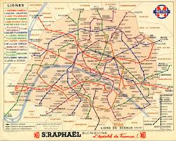 Metro Paris Map by Paris U0027 Vintage Metro Map From 1939 Typography U0026 Graphic Art