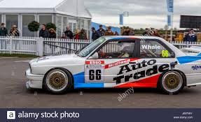 Bmw M3 1989 - 1989 bmw m3 e30 group a touring car with nick whale leaves the