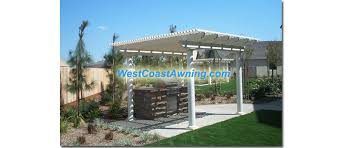 Elitewood Aluminum Patio Covers Patio Covers Awnings Retractable Awnings Northridge Los