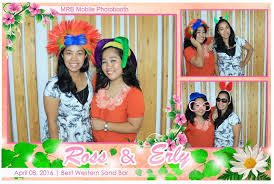 Photobooth Mrb Mobile Photobooth Wedding Photo Booth Service In Cebu City