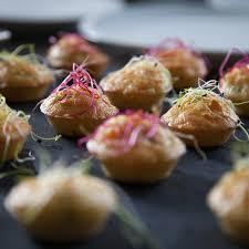 r駸erver en cuisine chef à domicile à nantes réserver les menus de raudel la rosa