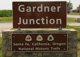 Interior Signs Trail Tell Tale Signs Oregon National Historic Trail U S National