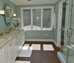 bathroom houzz green bathrooms blue and green bathroom decor