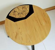 meubles art deco style table basse art deco ronde best 25 table ronde ideas on pinterest