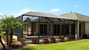 Outdoor Solar Shades For Patios Solar Shades Patio Screen Shades Bonita Springs Naples Fl