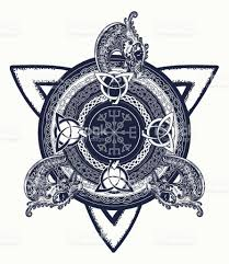 celtic cross tattoo art and tshirt design dragons symbol of the