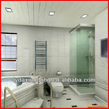 Plastic Wall Panels For Bathrooms by Pvc Wall Panels And Ceiling And Accessories Pvc Wall Panels And