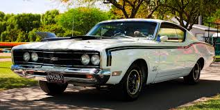 Best Classic Muscle Cars - 10 unique muscle cars best muscle cars that even car enthusiasts