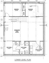 bedroom house floor plans barn homes idolza