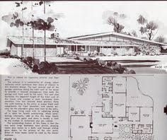 Retro Ranch House Plans Plano De Casas Modernas 2 Pisos Mompox Home Pinterest House