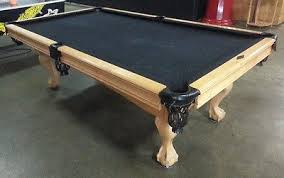 cp dean pool tables tables used billiard table