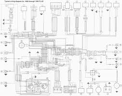 harley davidson wiring diagram free circuit and at download ansis me