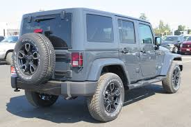 new 2017 jeep wrangler unlimited 4d sport utility in yuba city