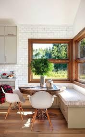 Kitchen Nook Design 29 Breakfast Corner Nook Design Ideas Digsdigs