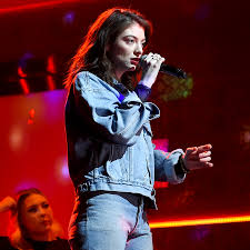 lorde releases new song perfect places ew com