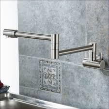 kitchen room marvelous brass wall mounted taps kohler bathroom