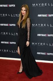 maybelline mercedes fashion week sahin maybelline n y up runway mercedes fashion week