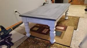 Painted Coffee Table Coffee Table Coffee Table Painted Tables House On The