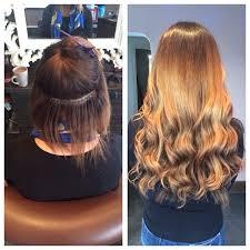 russian hair russian lengths hair extensions at elysium hair salon swinton