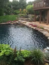 nature u0027s swimming hole home