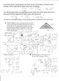 Glide Reflection Worksheet Math Ii