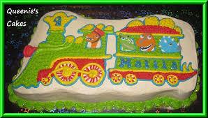 dinosaur train queenie u0027s cakes