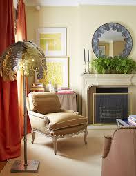 Floor Lamp Nyc Palm Floor Lamp Rose Gold