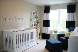 Diy Baby Nursery Decor by Rooms For Baby Boy Zamp Co