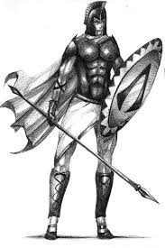 inside my crazy mind weapons u0026 warriors spartan phalanx the war