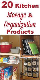 kitchen cupboard storage ideas ebay 20 kitchen storage and organization products to help you