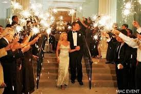 Sparklers For Weddings Sparklers Puerto Vallarta Wed