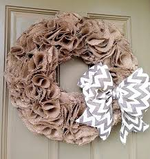 how to make wreaths how to make a swatch burlap wreath