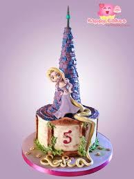 rapunzel cake topper 13 best cake topper images on cake toppers fondant