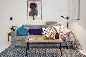 Home Decorating Ideas For Small Apartments Apartment Living