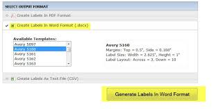 format labels in word hitecauto us