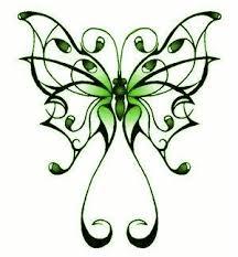 celtic tattoos butterflies celtic tattoos