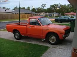 datsun pickup 1974 datsun 620 pickup boostcruising