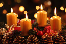 advent candles advent wreath prayer for the fourth week of advent