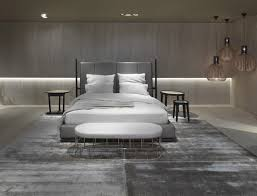 flexform mood at salone del mobile milano 2016 icaro bed