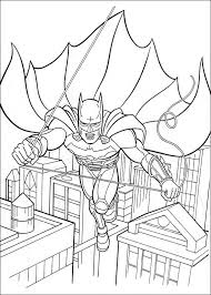 batman coloring pages book 5010 bestofcoloring
