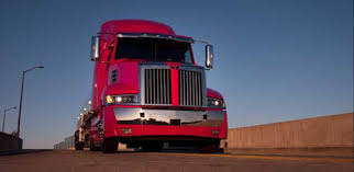 Sleeper Trucks With Bathrooms Western Star Trucks 5700xe